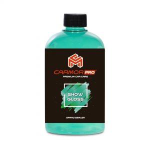Carmor PRO Show Gloss 500ml cleaner car shampoo Reiniger