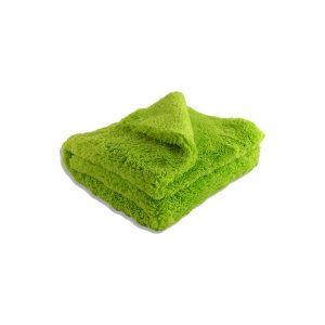 Carmor PRO Moss Edgeless Microfiber Cloth Cleaning Cloth