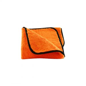 Carmor PRO Orange Baby Microfiber Cloth Cleaning Cloth Absorbent