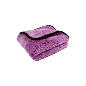 Carmor PRO Purple Monster Microfiber Cloth Cleaning Cloth