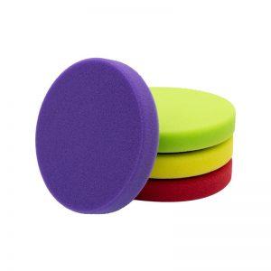 Carmor PRO Pad Man v2 125x25mm polish polisher pad